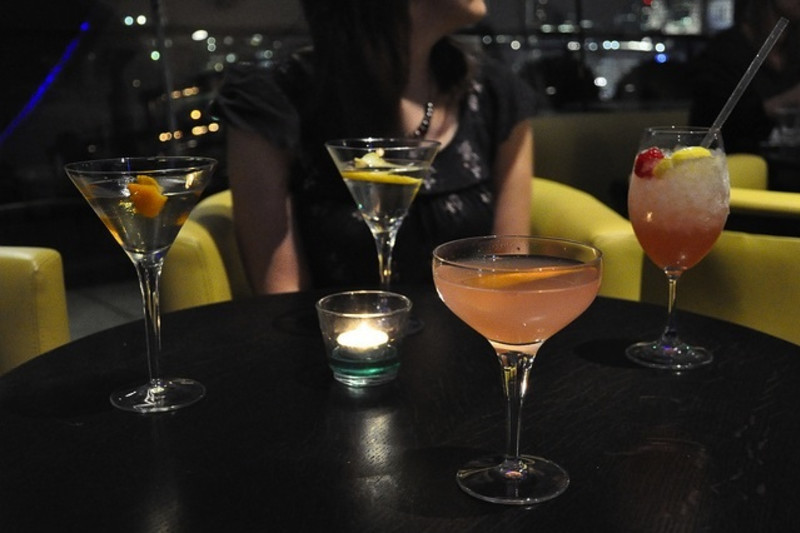 Which Cocktail Represents What Decade?