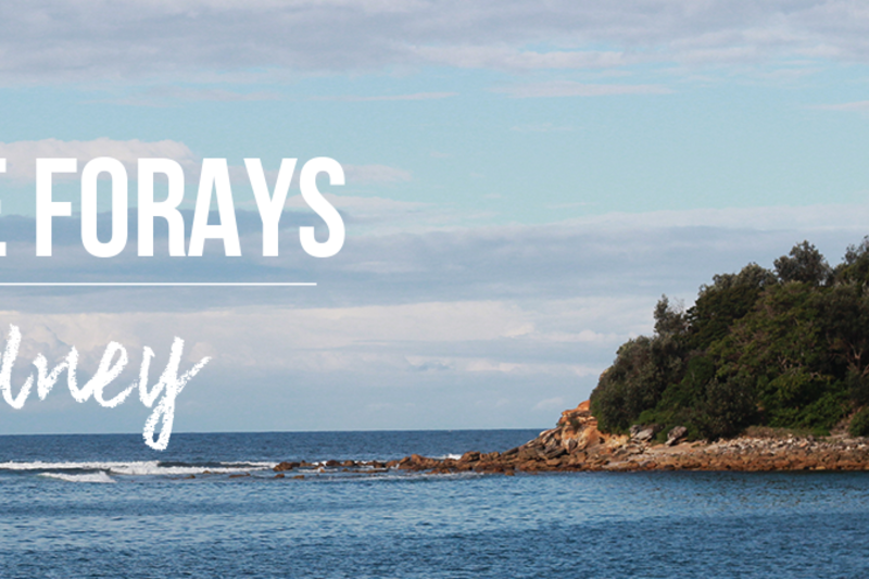 Foodie Forays - Sydney
