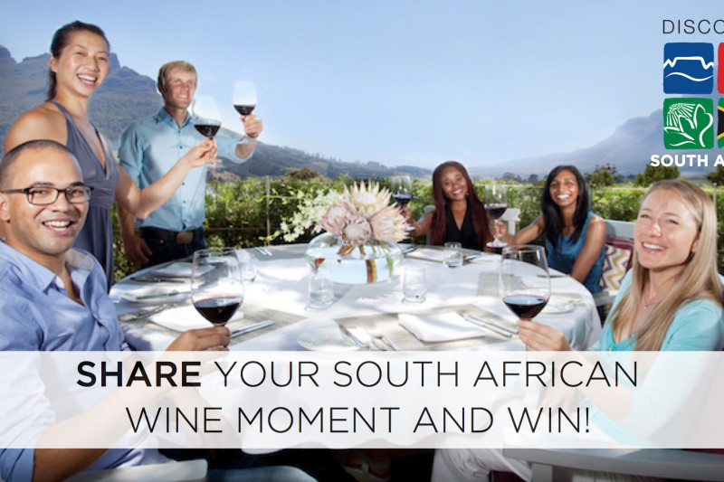 Where to Drink South African Wine in April?