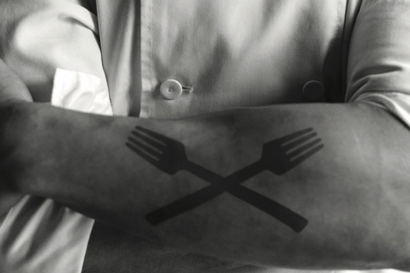 The Foodie Forks: How it all Began