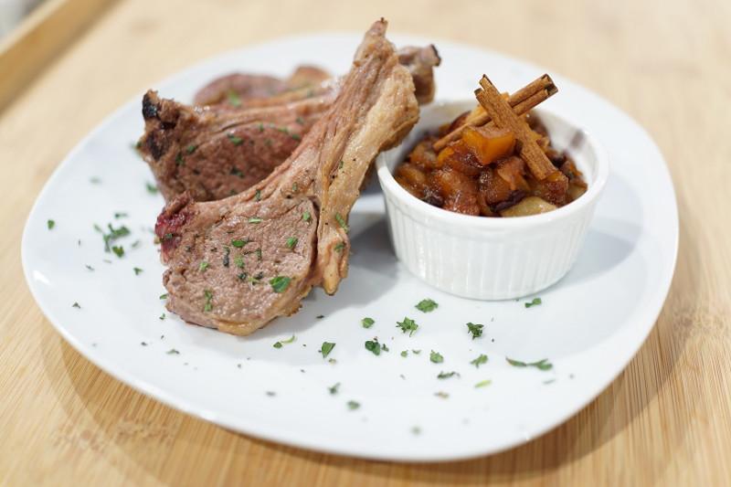 草食雜食營養大不同 名營養師教路分優質肉