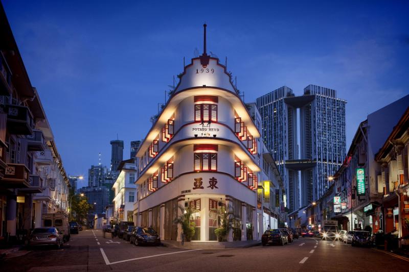 Potato Head to Open in Hong Kong in June 2016