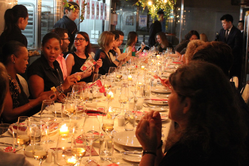 Secret Supper Unveiled: Feast Catering Kitchen