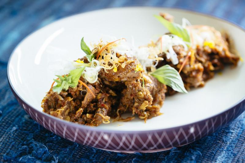 認識部族獨有佳餚!印尼飲食文化餐廳 Kaum 即將登場