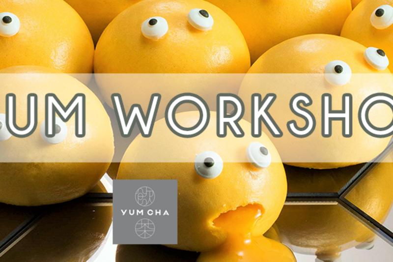 Dim Sum Workshop at Yum Cha