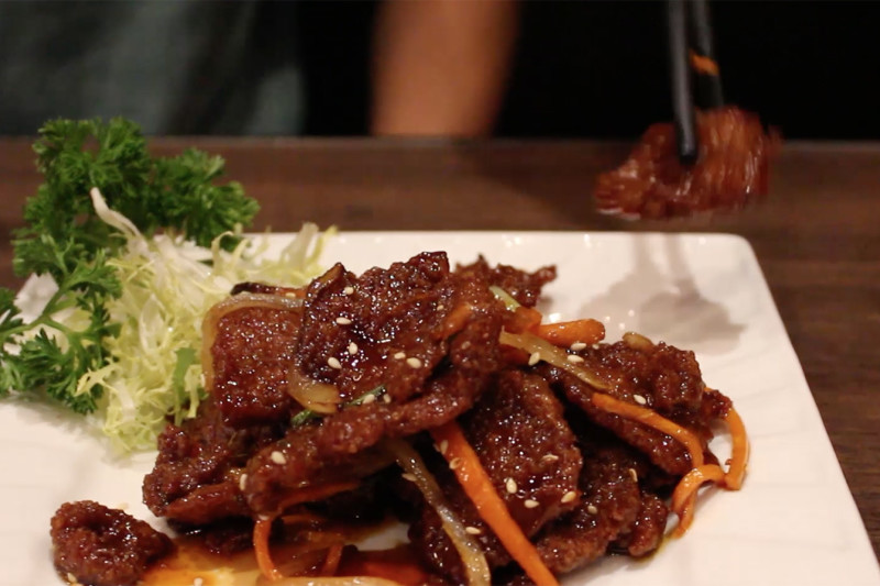 Foodie x Spicy Passport Challenge [VIDEO]