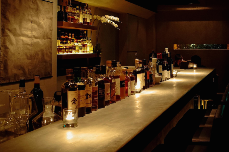 Japanese Whiskey Tasting With Happy Owl