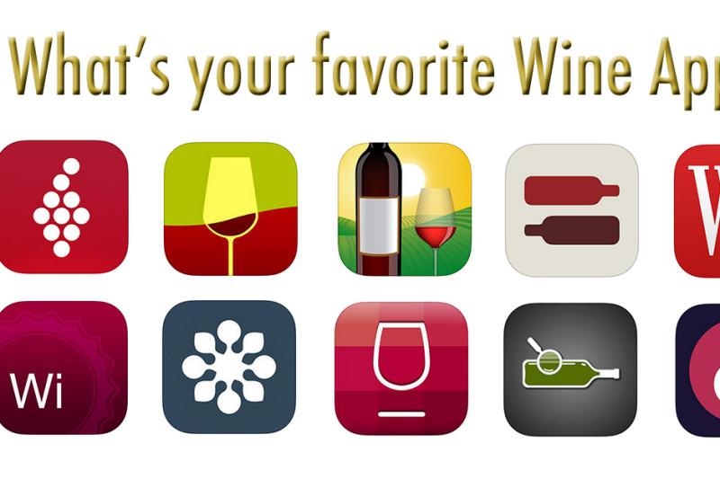 Hong Kong Born Wine Apps