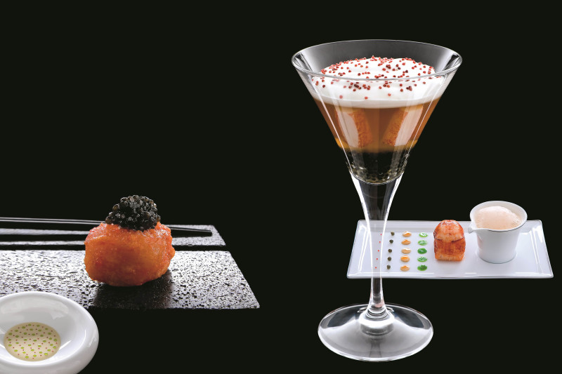 Shangri-La International Festival of Gastronomy 2016