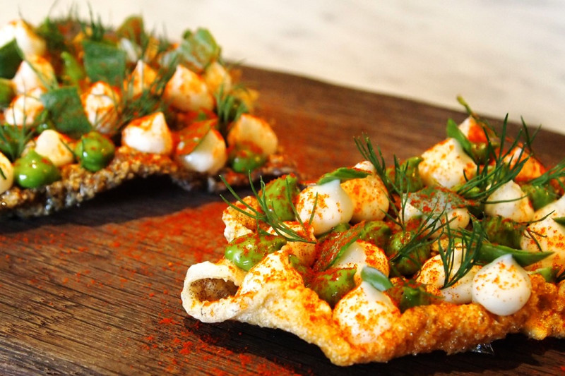 Don't Miss! Special One-Night-Only Pop-Up Dinner on 22 September