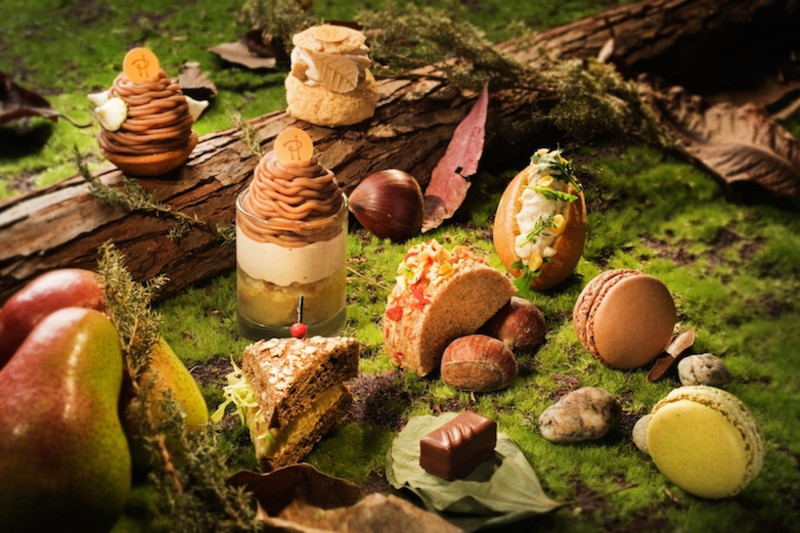 5 Must-Try Afternoon Teas this Autumn