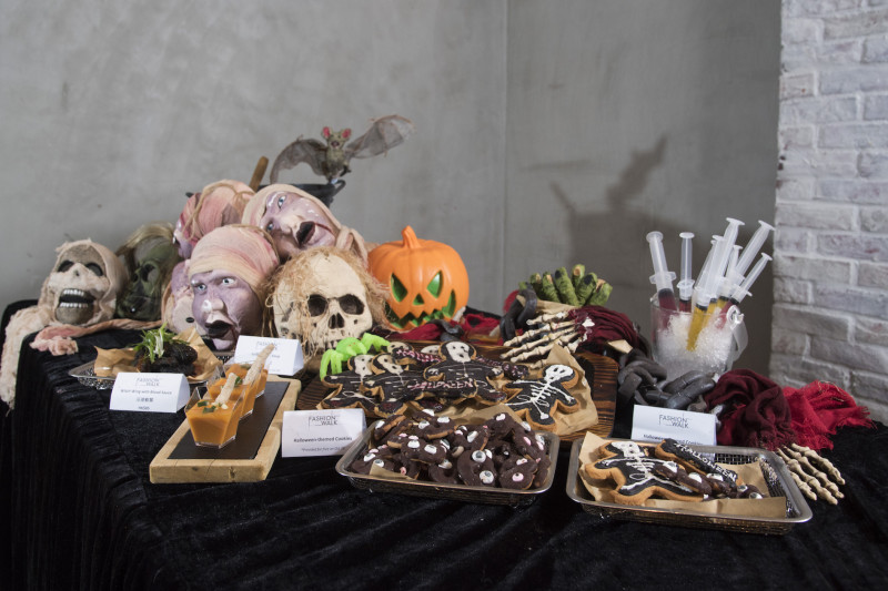 Hungry for Halloween