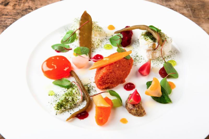 Two-Michelin-Starred Chef Carlo Cracco Headlines at Tosca