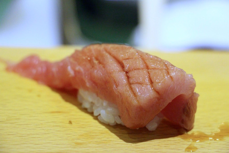 Restaurant Review: Sushi Maizuru