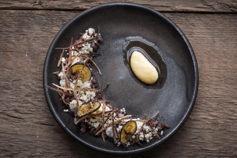 New Restaurant Review: Frantzén's Kitchen