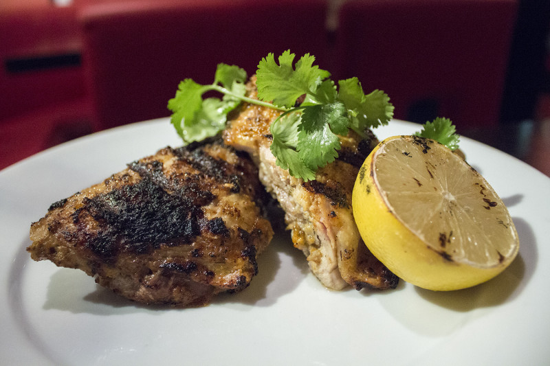 Restaurant Review: Flaming Frango