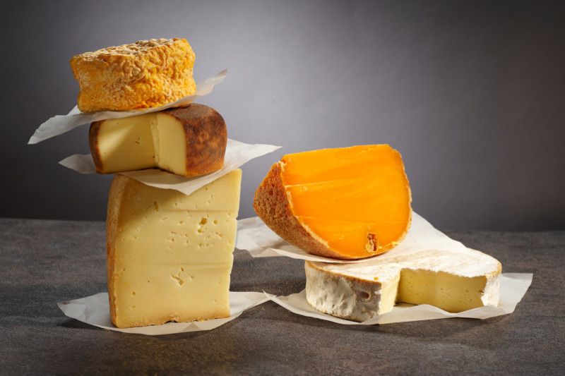 11 Tips to Store Your Cheese #cheeselovers #howto