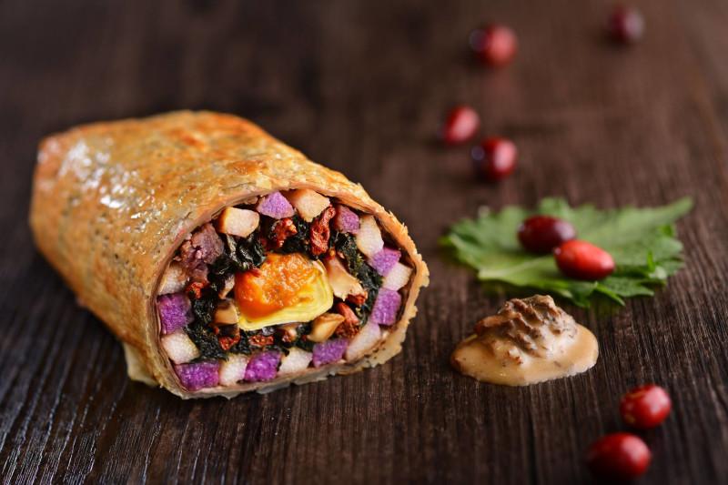 Top 5 Places for a Non-Buffet, Non-Set-Menu Christmas Dinner