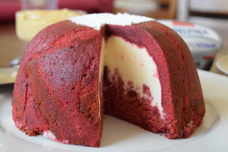 Recipe: Red Velvet Bomb