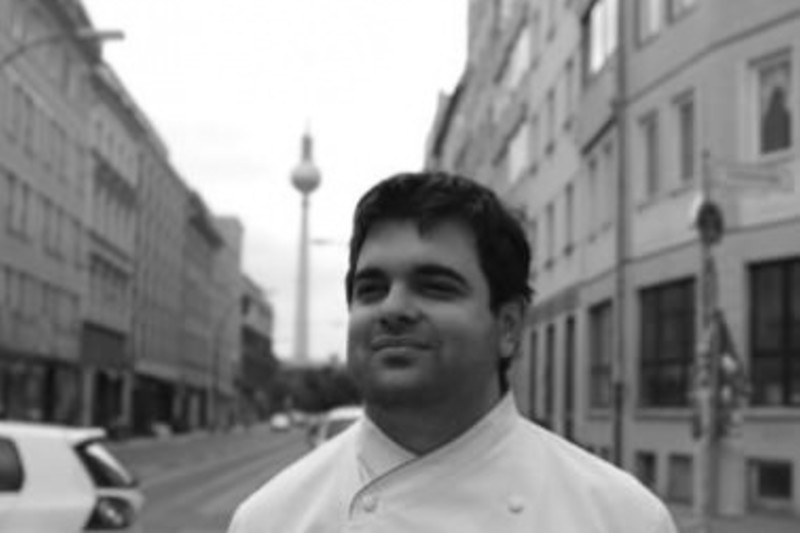 Interview with Chef Gal Ben-Moshe of GLASS