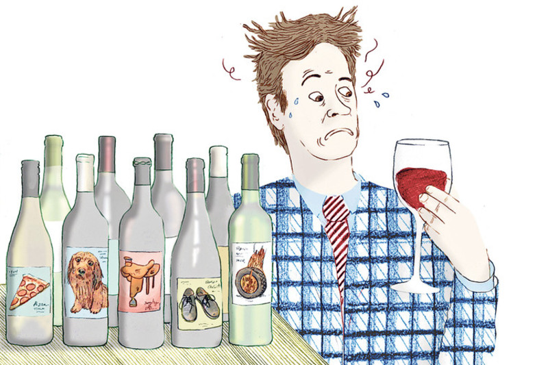 Rewriting Wine 101: Are Sulphites the Evil of Wine?