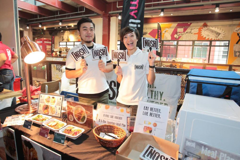 What to Expect from Foodie Market 2017