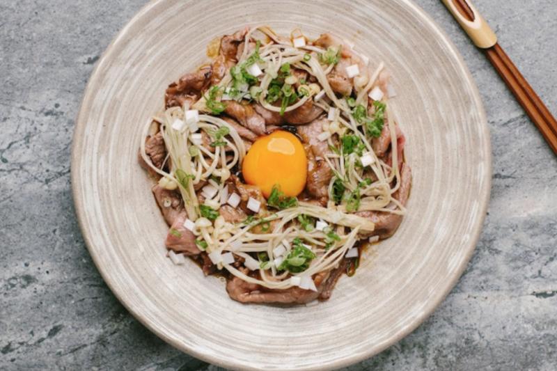 New Restaurant Review: Fukuro