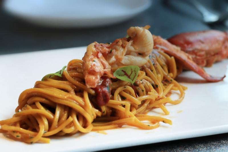 Restaurant Review: Involtini
