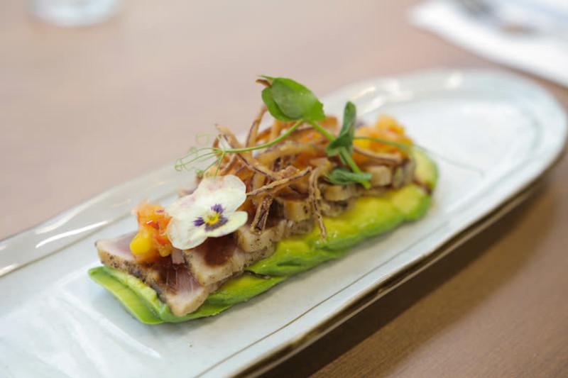 New Restaurant: TM's by The Den