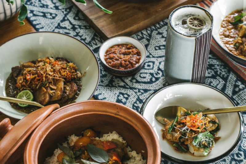 Where to Find the Best Indonesian Food in Hong Kong