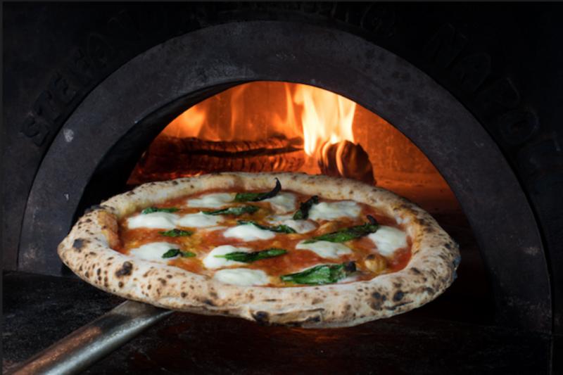 Free Pizza and Beer at Motorino
