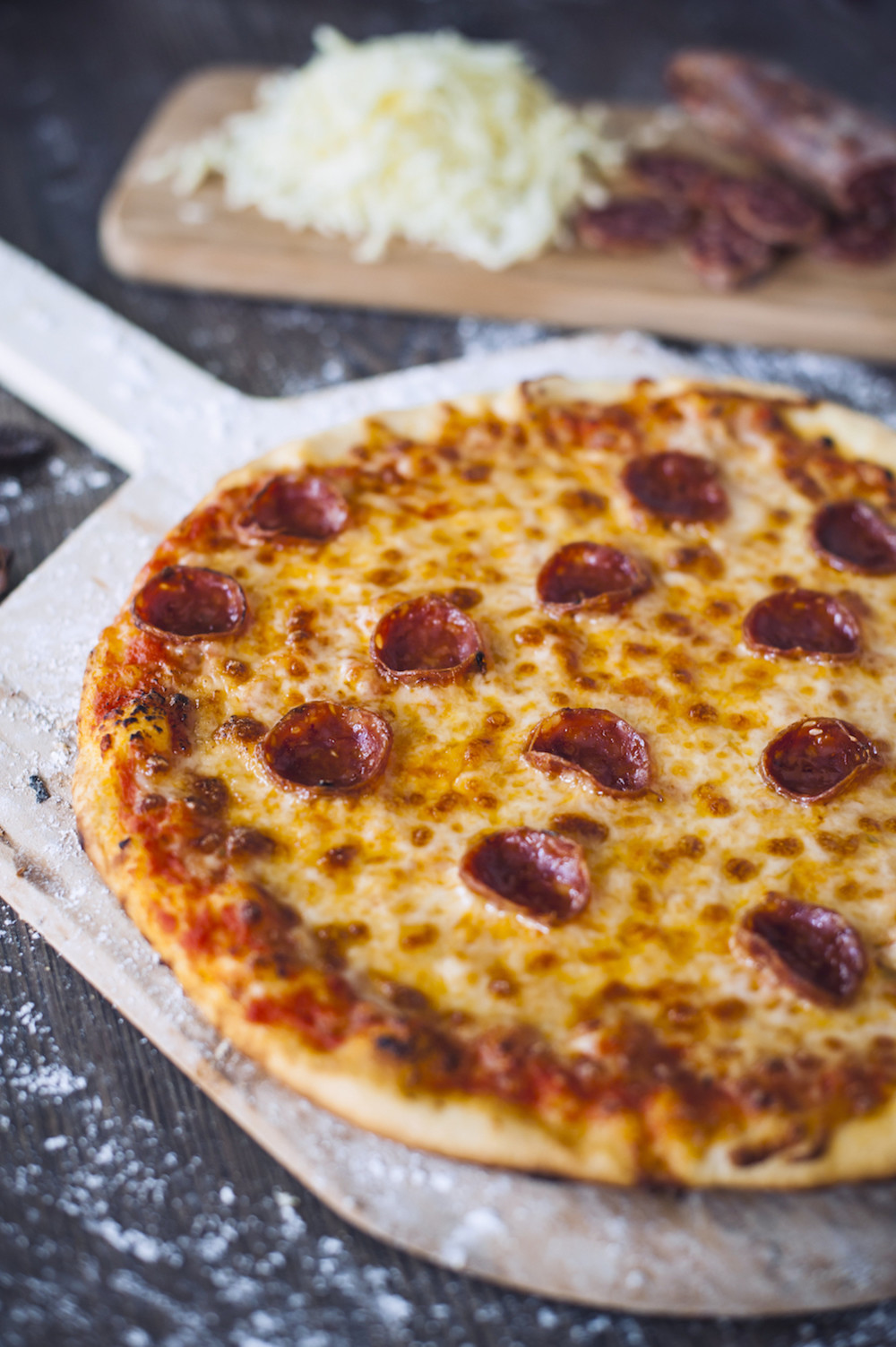 Little Mario's Pizzeria