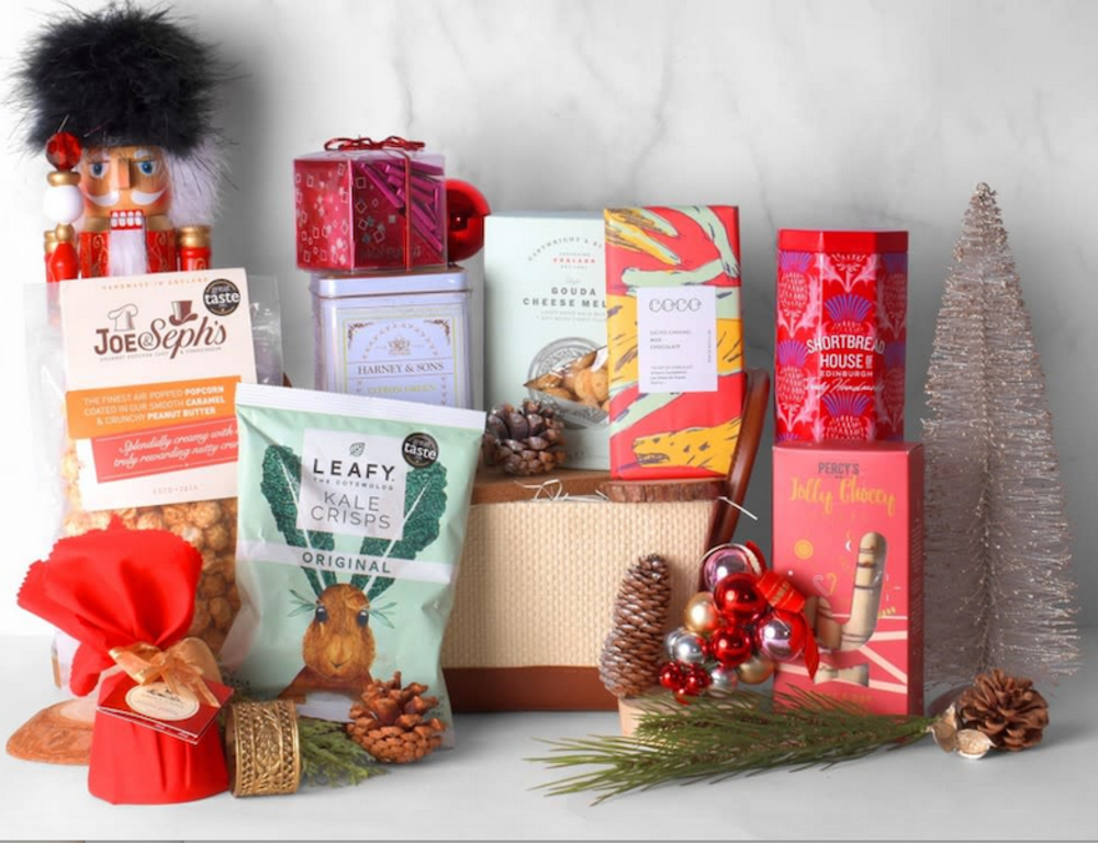 Eco-friendly gift hampers from Gift Hampers HK