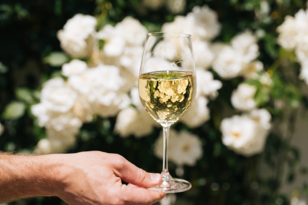 Wine & Dine with Napa Valley Vintners