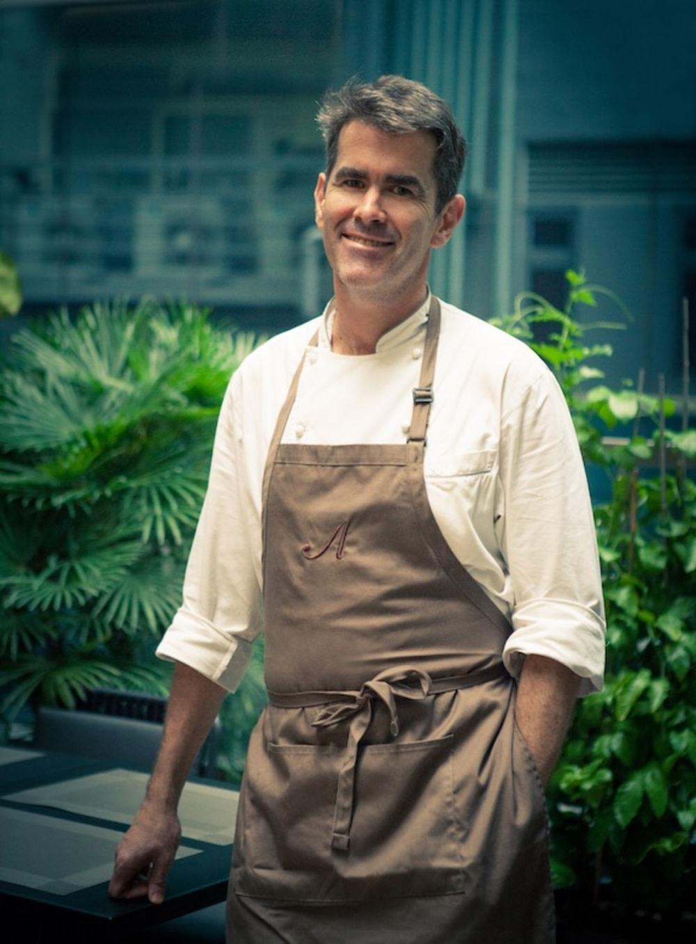 Chef Shan Osborn