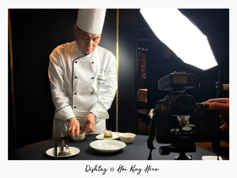 Dishtag: Behind the Lens for Taste of Hong Kong 2019 4