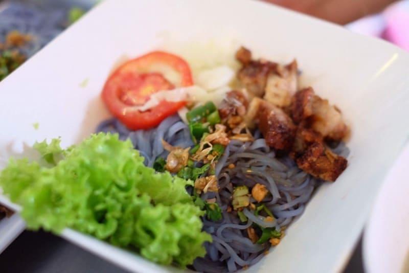Anchan Noodle Chiang Mai