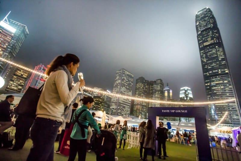 Taste of Hong Kong 2019