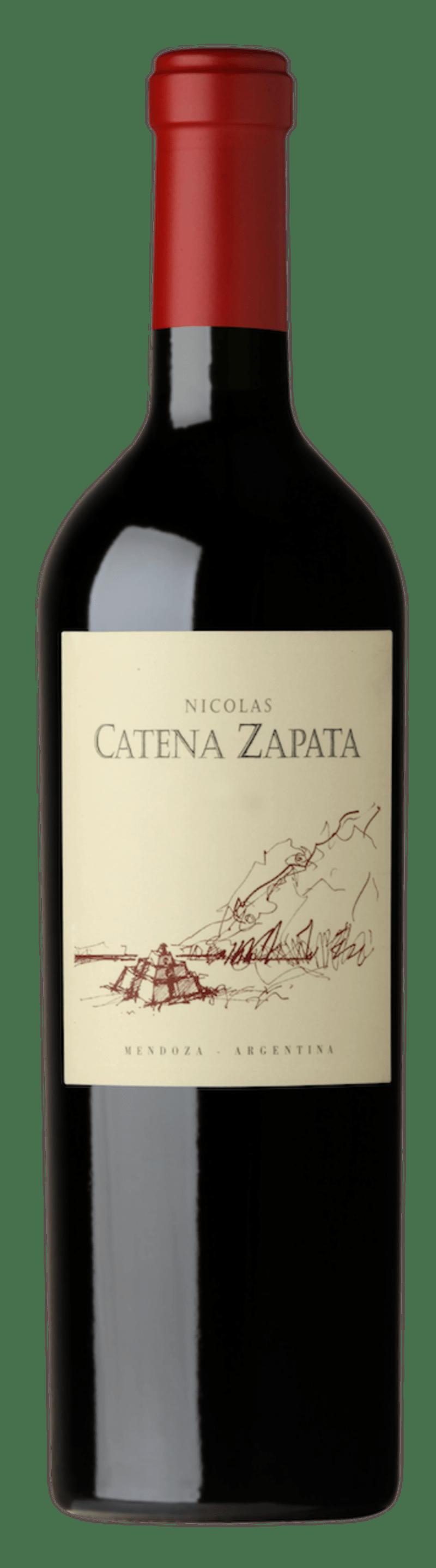 Nicolás Catena Zapata