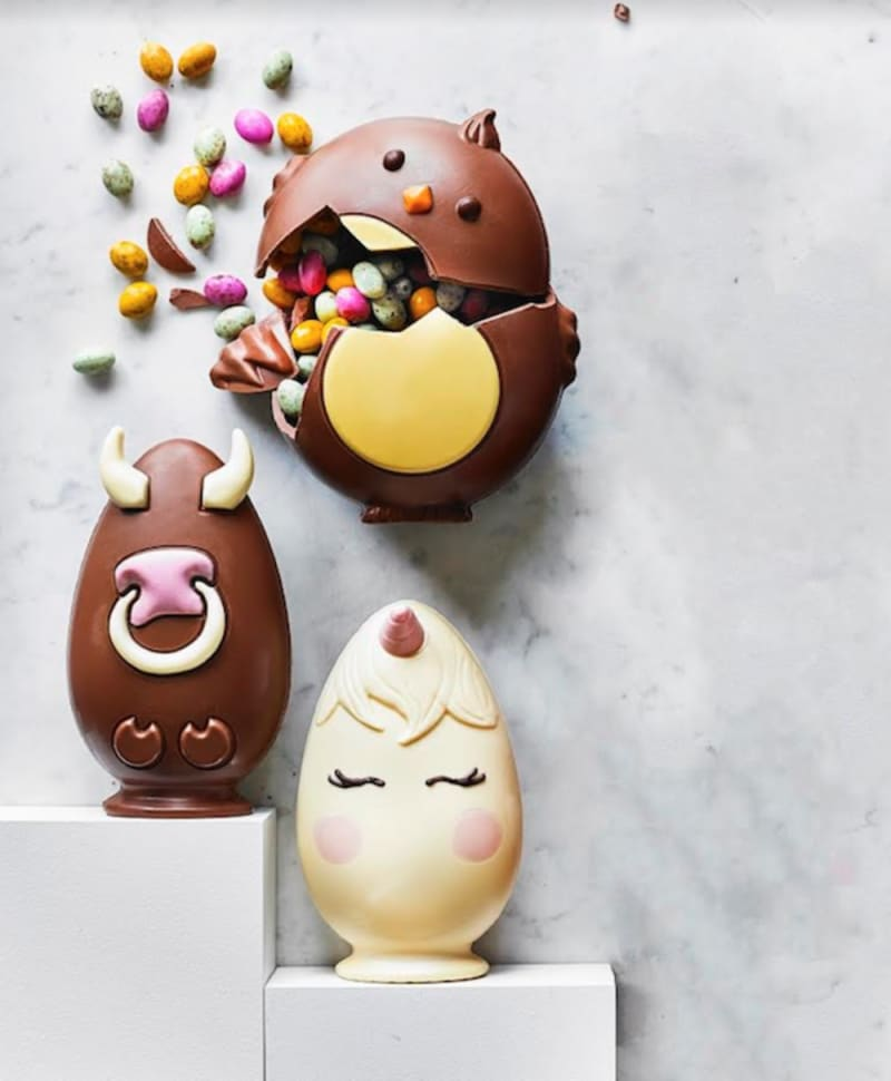Easter 2019 at Marks & Spencer Hong Kong