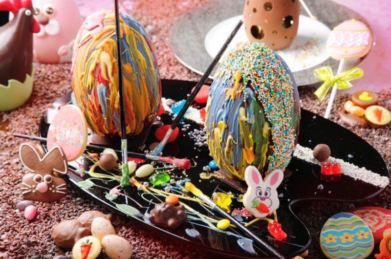 Easter 2019 at Harbourside, InterContinental Hong Kong