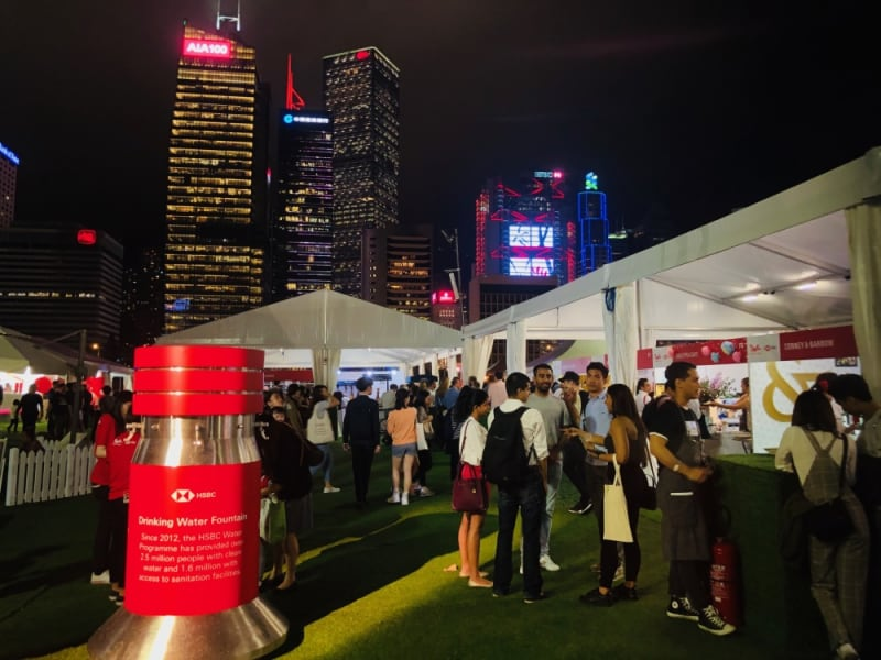 Taste of Hong Kong 2019