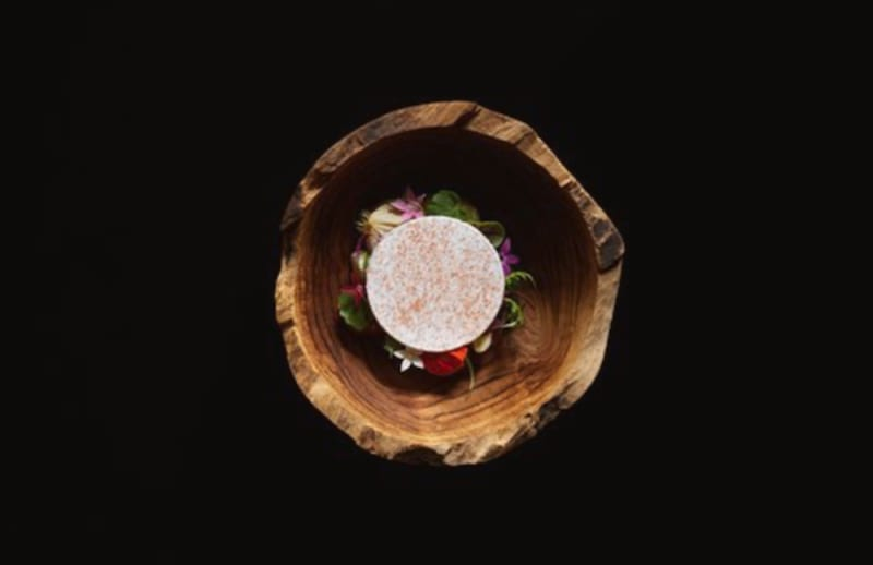 One-Michelin-Starred Arbor x Two Michelin-Starred Hommage 4-Hands Menu