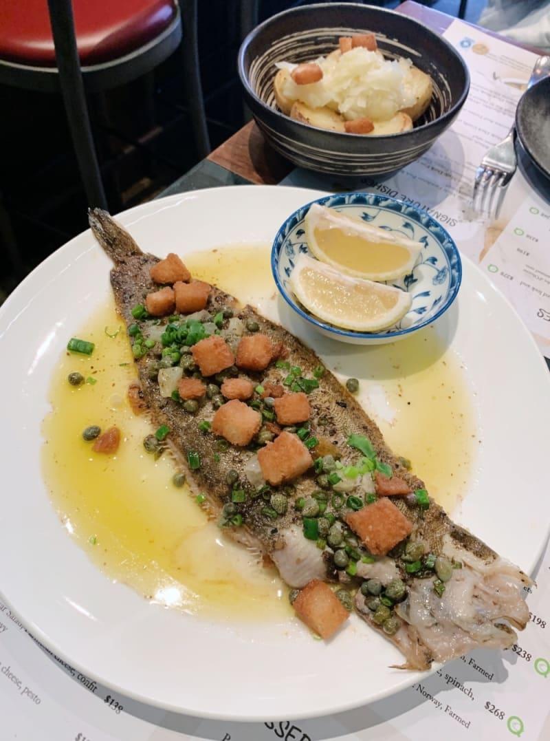 A.O.C eat & drink Hong Kong