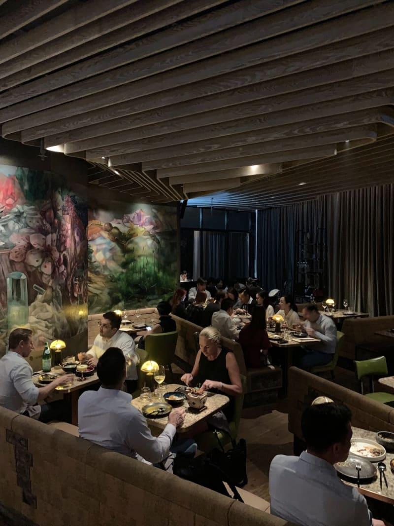 ICHU x La Rambla 4-Hands Dinners Hong Kong