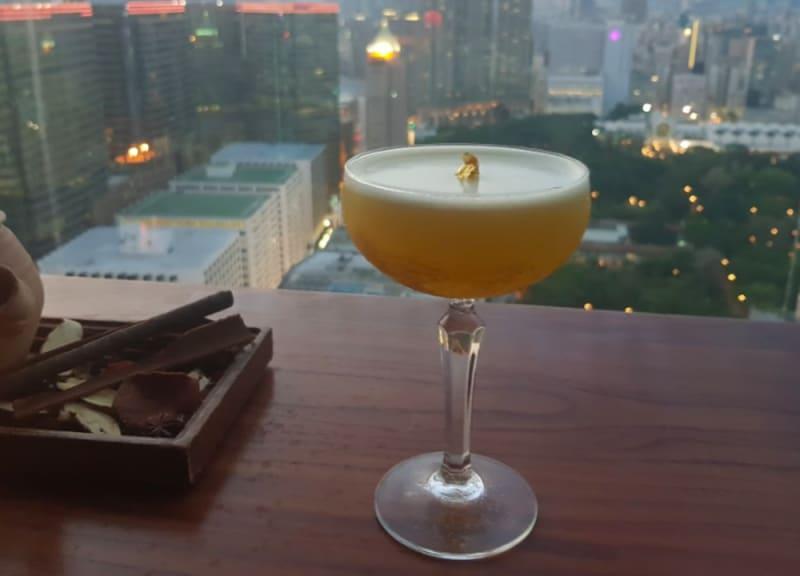 Hutong Hong Kong
