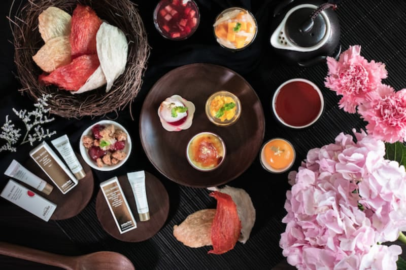 Mother's Day at Hotel ICON Hong Kong
