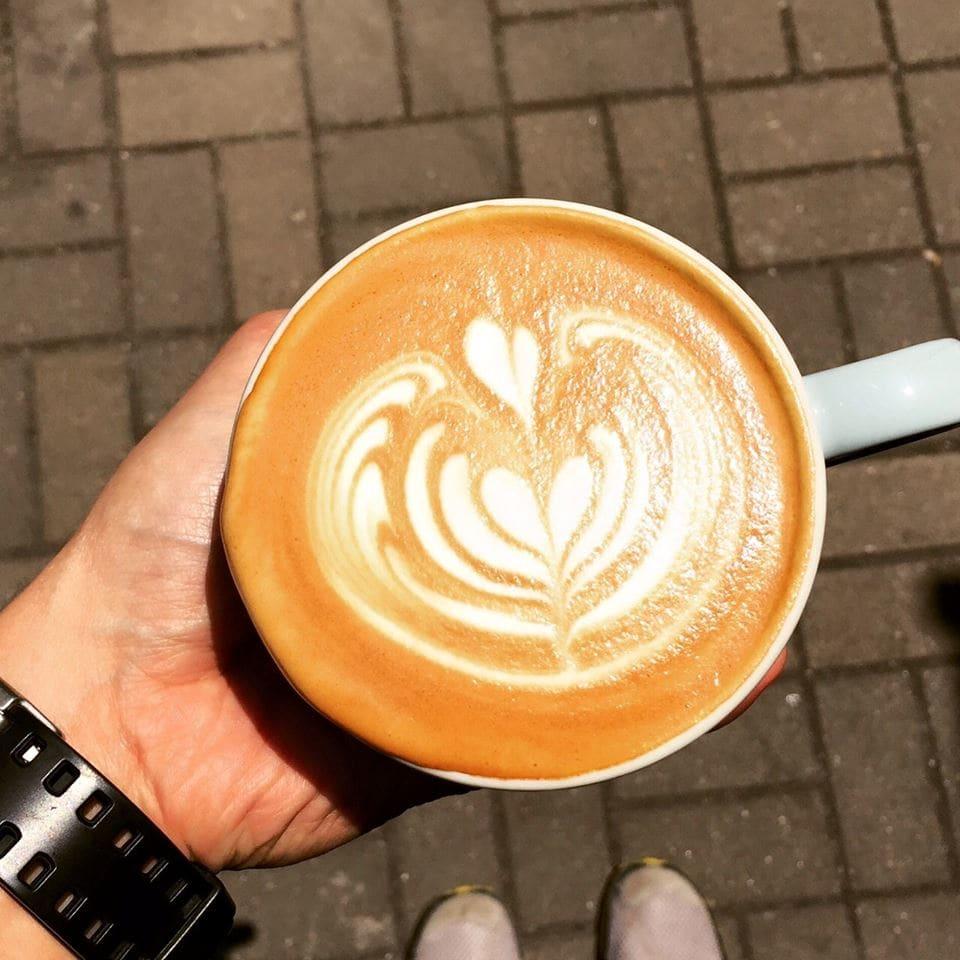 Espresso Alchemy Hong Kong