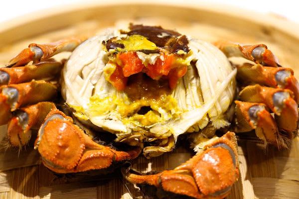 Hairy Crab HK