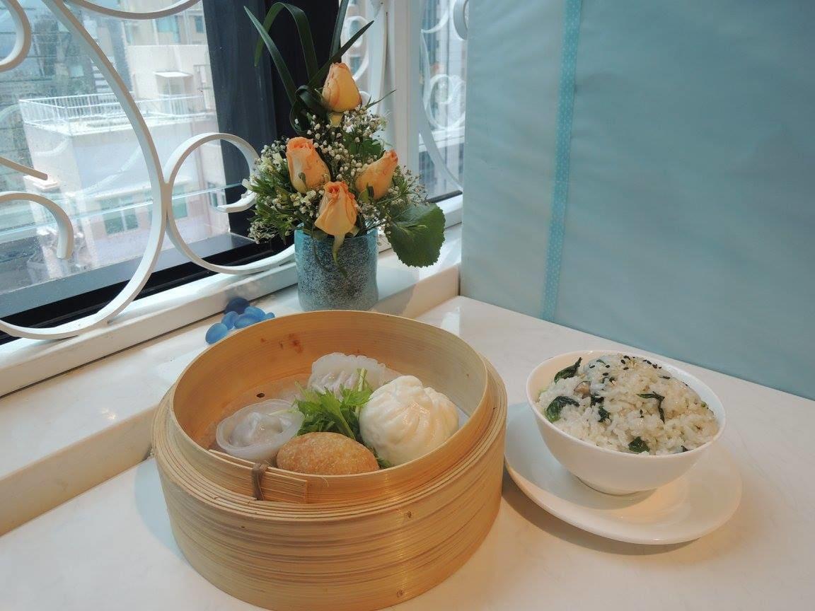 Leisurely Veggie HK